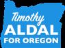 Timothy Aldal For Oregon